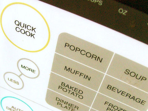 Food You Can Cook In Your Microwave