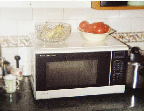 Can Microwave Radiation Cause Cancer?